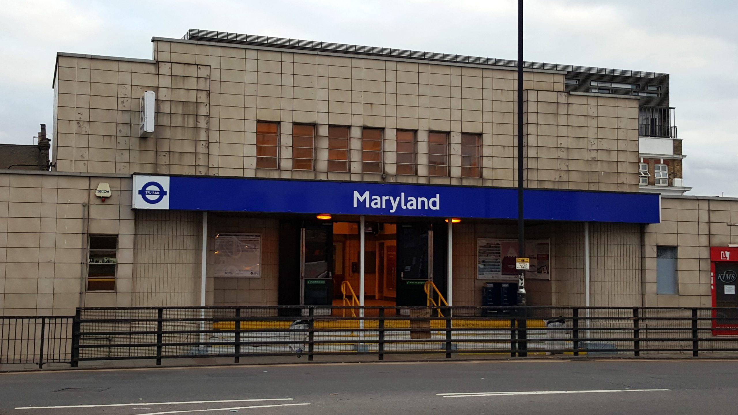 Maryland E15 Locksmith